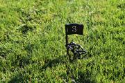 Putting Green Marker -Rancho La Quinta
