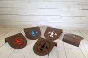 Tee-Markers-Balsam-Mountain-Preserve
