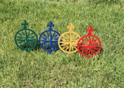 Tee-Markers-Sea-Pines-Country-Club