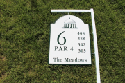 Tee Sign -The Greenbrier