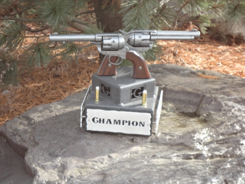Shootout Champion Trophy -Gallery