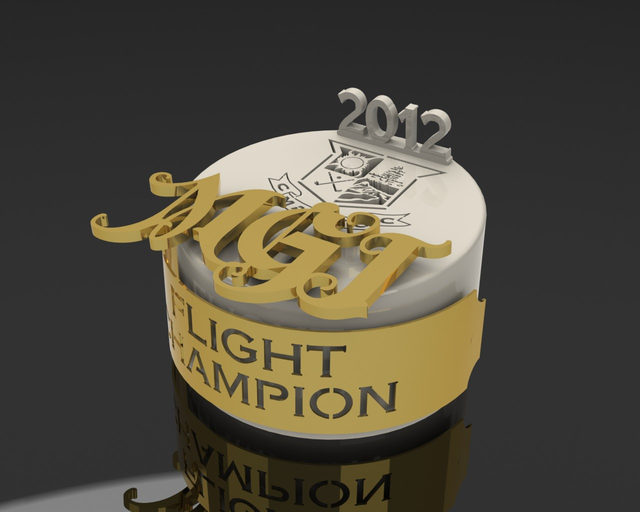 Manito Trophy