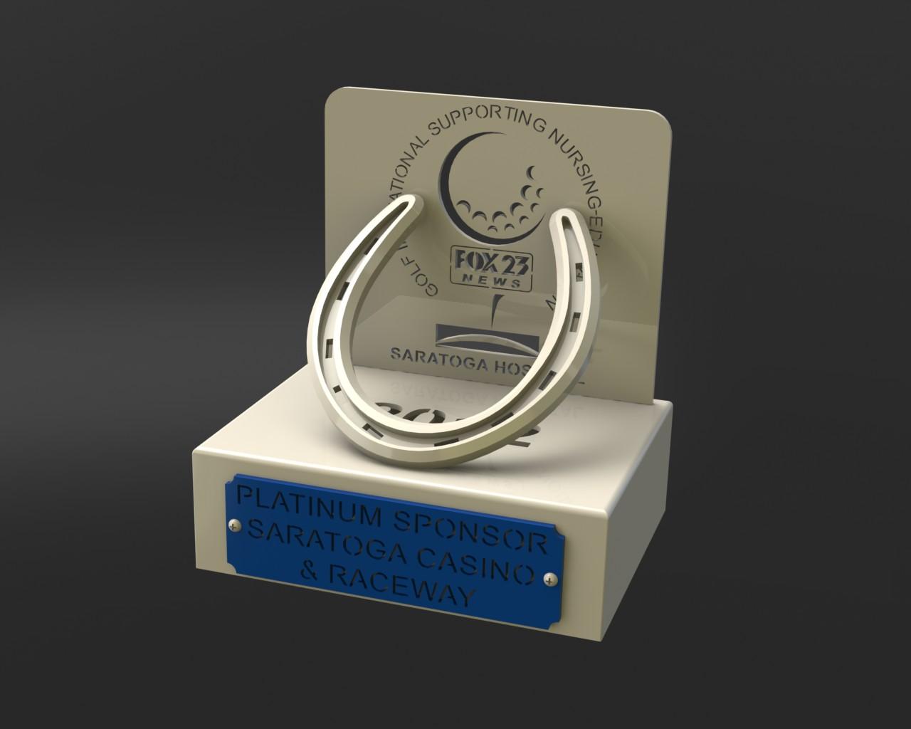Saratoga Trophy
