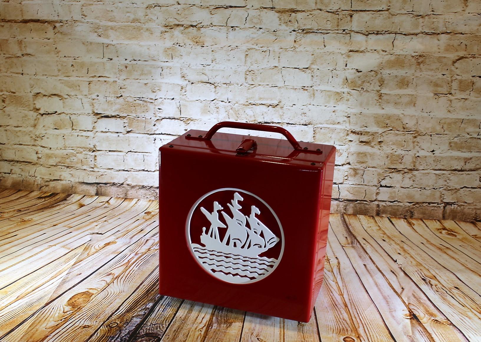 Small Starters Box -Essex CC 1