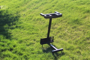 Bloomfield Bag Stands (2)