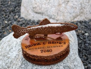 Golf Tournament Trophies -Roaring Forks