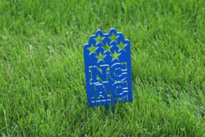NCAC Tee Markers