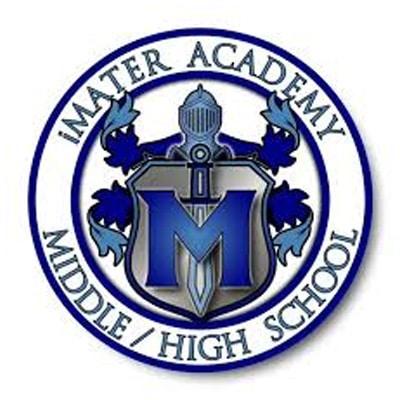 Logo Master Academy