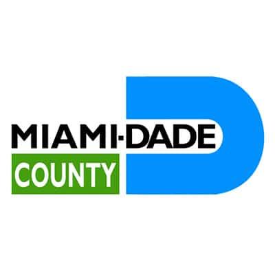 Logo Miami Dade County