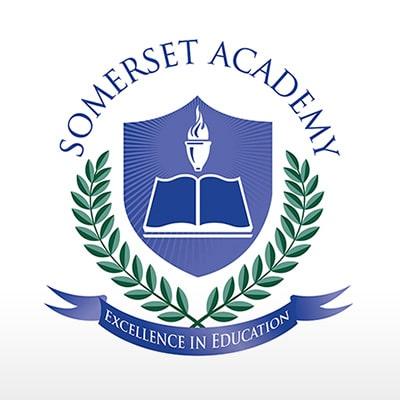 Logo Somerset Academy