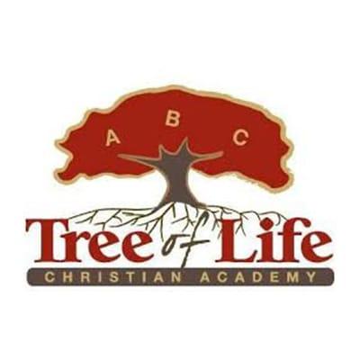 Logo Tree of Life Christian Academy