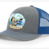 Sea Vixen Hat