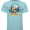 Boat Soap Shirt