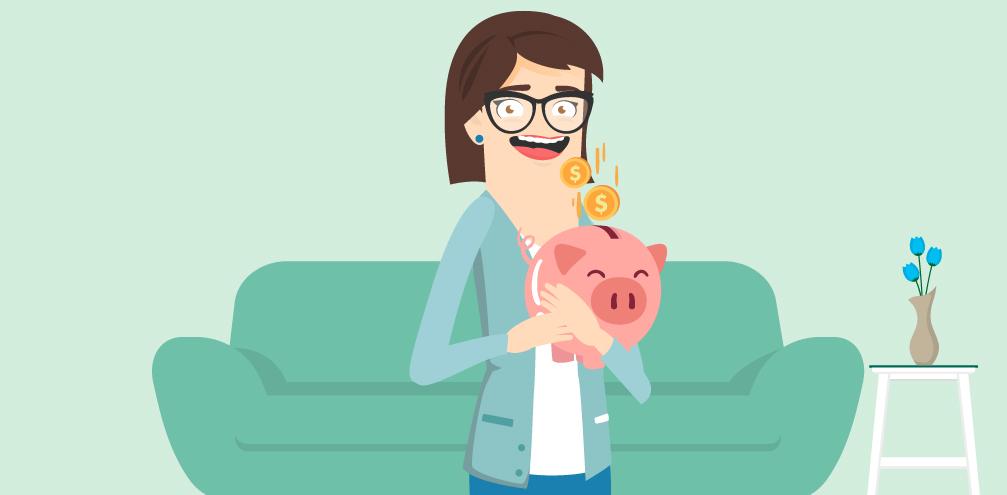 Recupera tus rezagos y aumenta tus ahorros