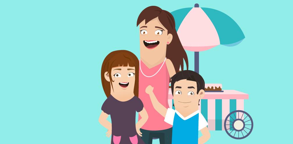 El beneficio del bono por hijo