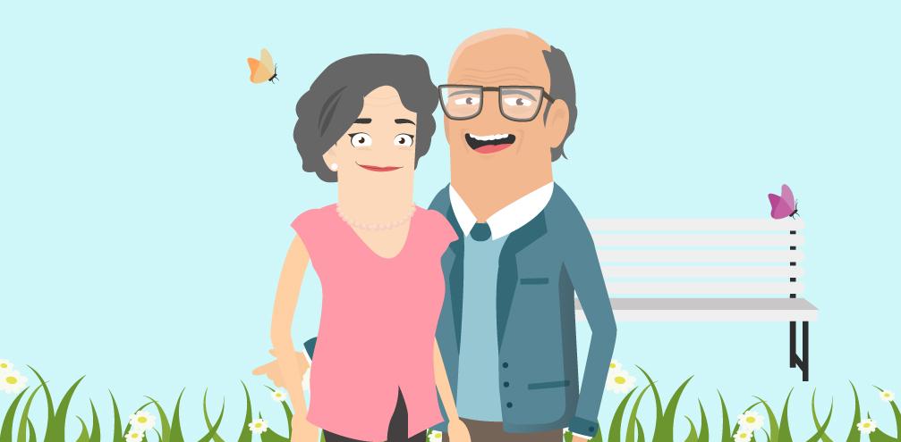 Cambios en Pensión Básica Solidaria y Pensión Máxima con Aporte Solidario