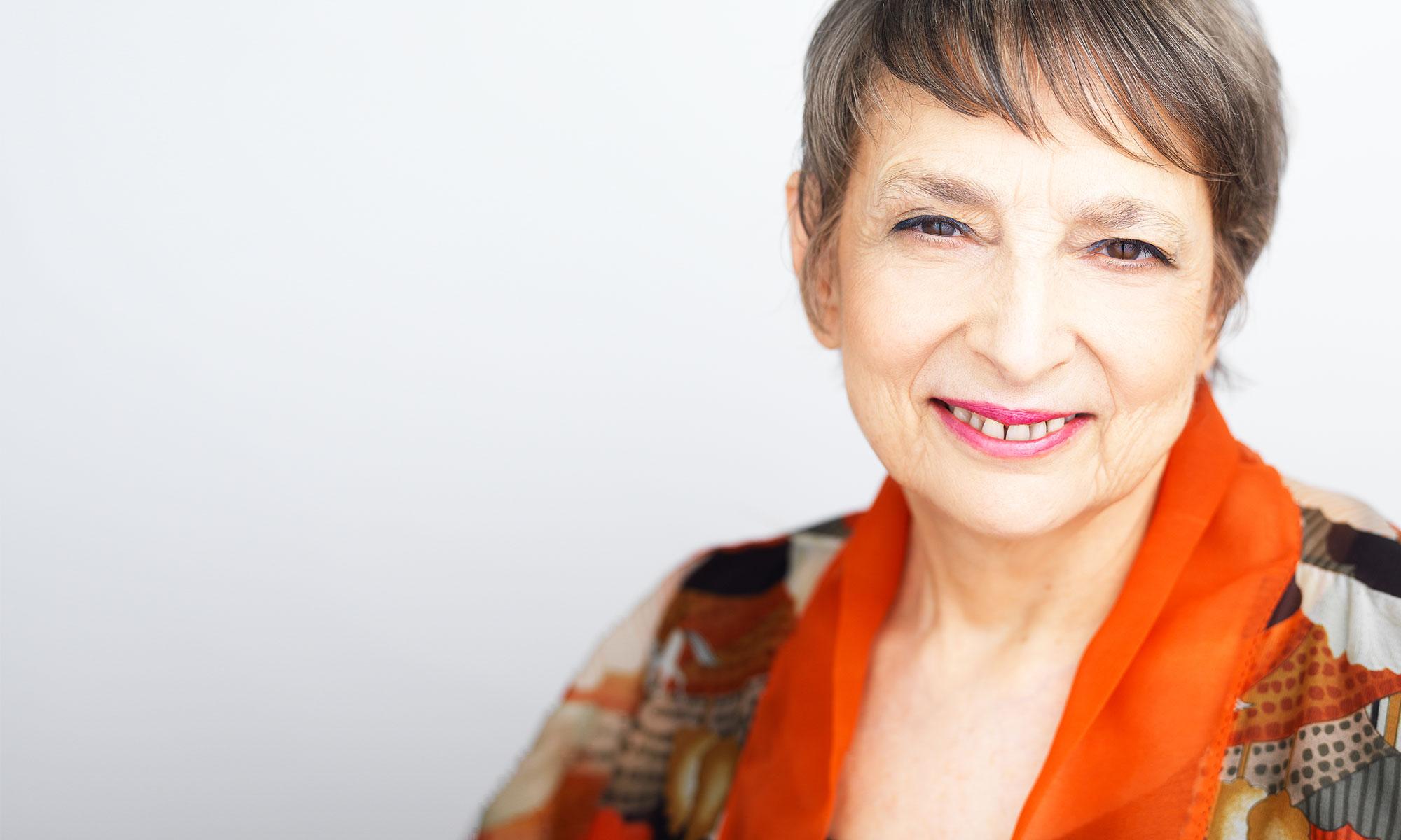 Loretta Goldberg