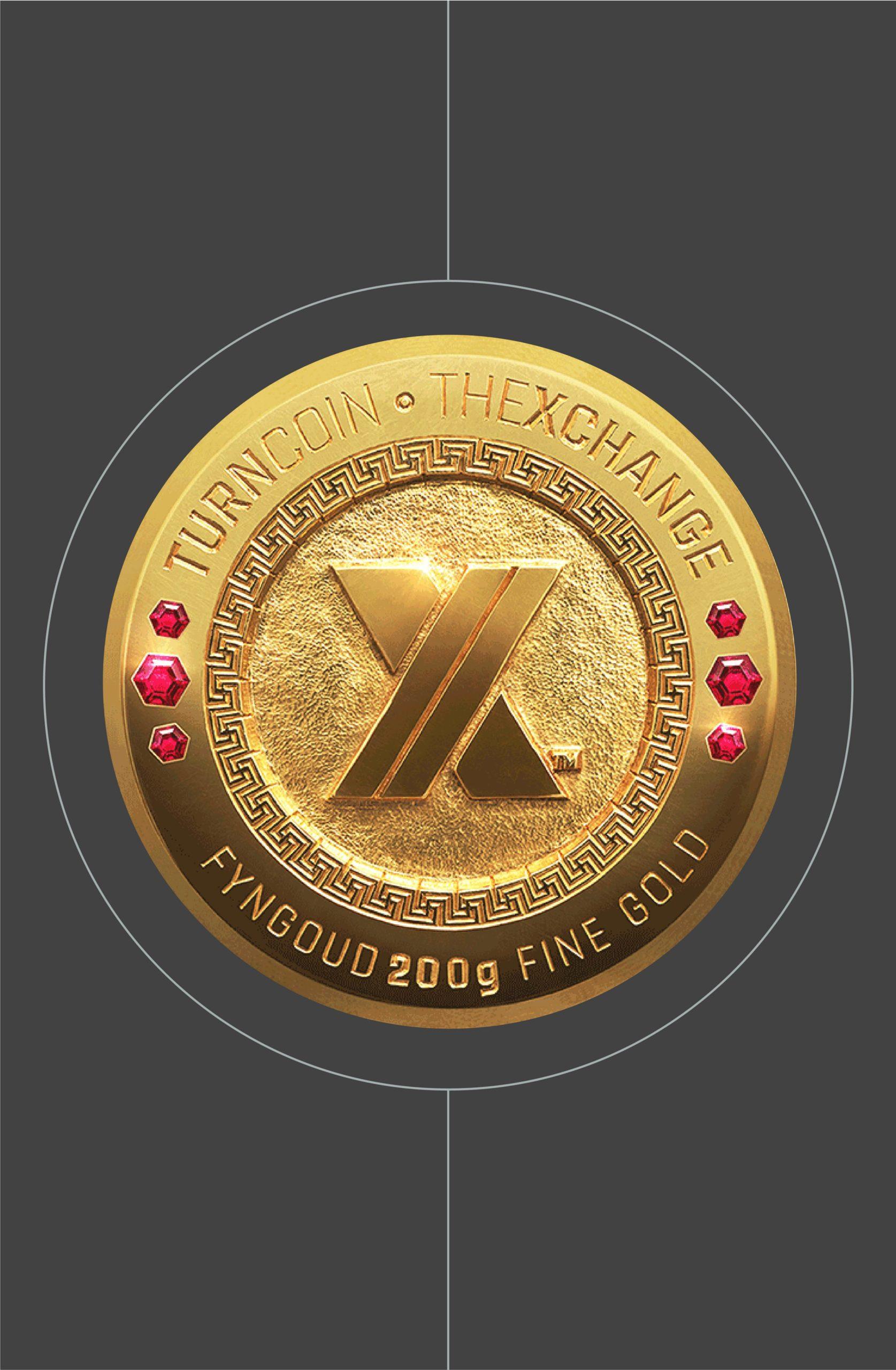 Turncoin Logo