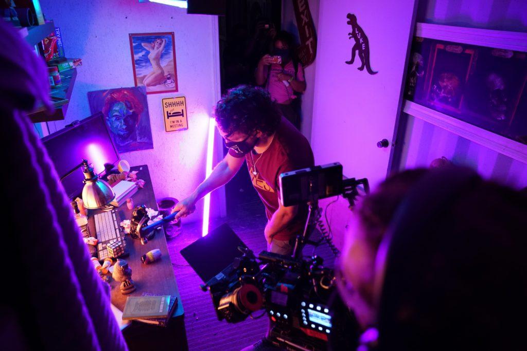 half-lives-filming-behind-the-scenes
