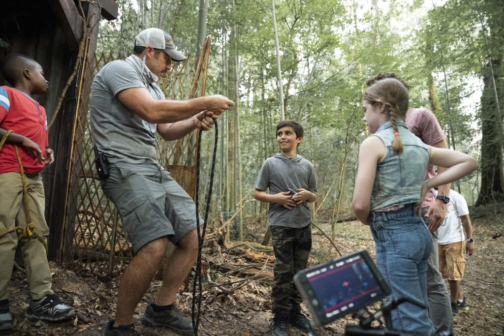 behind-the-scenes-filming-in-the-woods