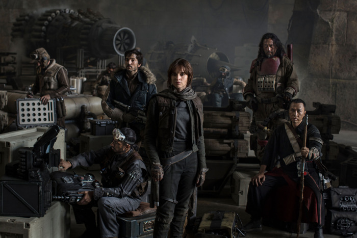 Star Wars Remembered - Rogue One: A Star Wars Story