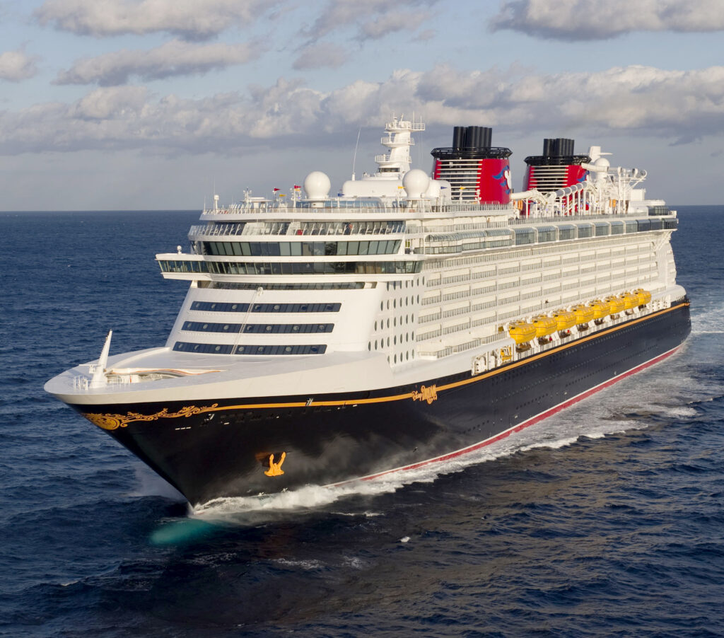 Your First Disney Cruise - Everything You Need To Know - Disney Dream