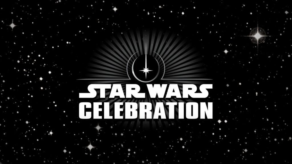 Star Wars Celebration Logo - Our Virtual Star Wars Celebration Celebration