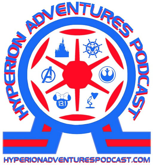 Hyperion Adventures Podcast