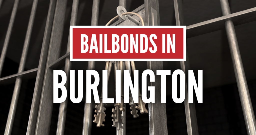 bail bonds burlington nc