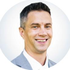 Eric Heil, MBA