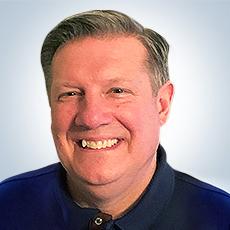 John Prufeta, MBA
