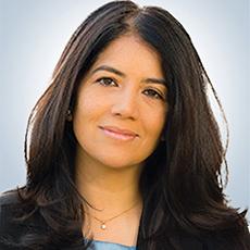 Kim Kamdar, PhD