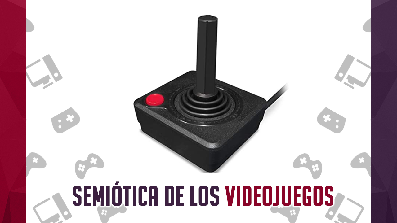 Semiotica de los videojuegos