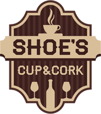 Shoes Cup & Cork | Leesburg Restaurant