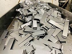 steel clips