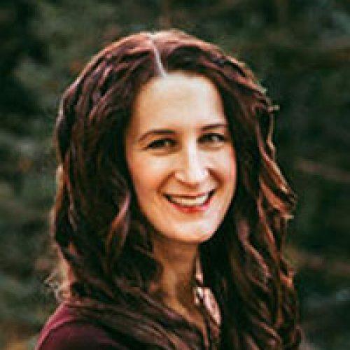 Amanda Mossman-Steiner, PhD