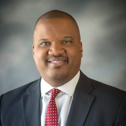 Dr. Carlton P. Byrd Elected President