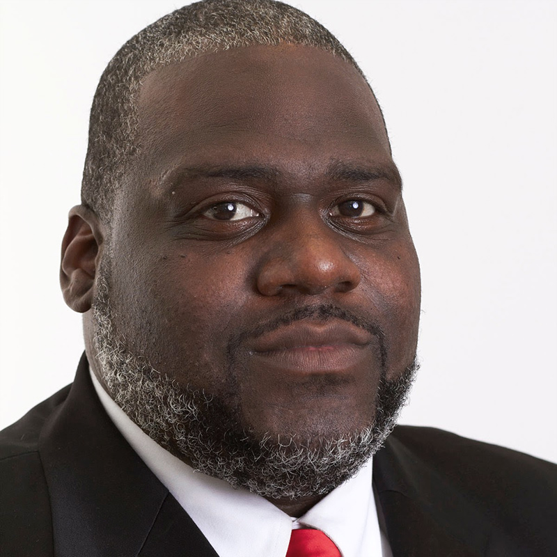 Pastor Jason North Elected Executive Secretary