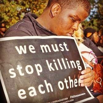 Baltimore grief