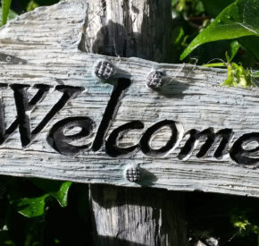 Welcome email strategies are here.