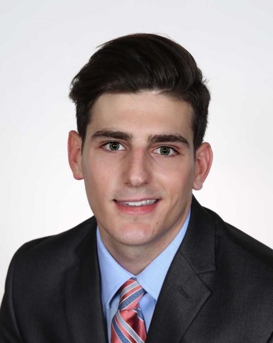 Garrett Olano