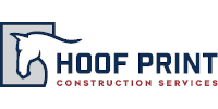 Hoof Print Construction Services