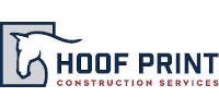 Hoof Print Construction