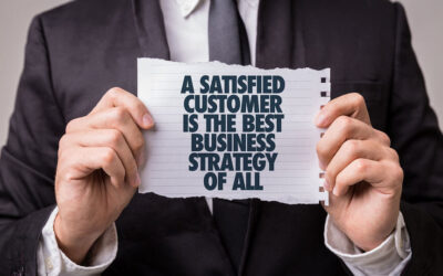Customer Service and Shipping, the power of delivering an experience.