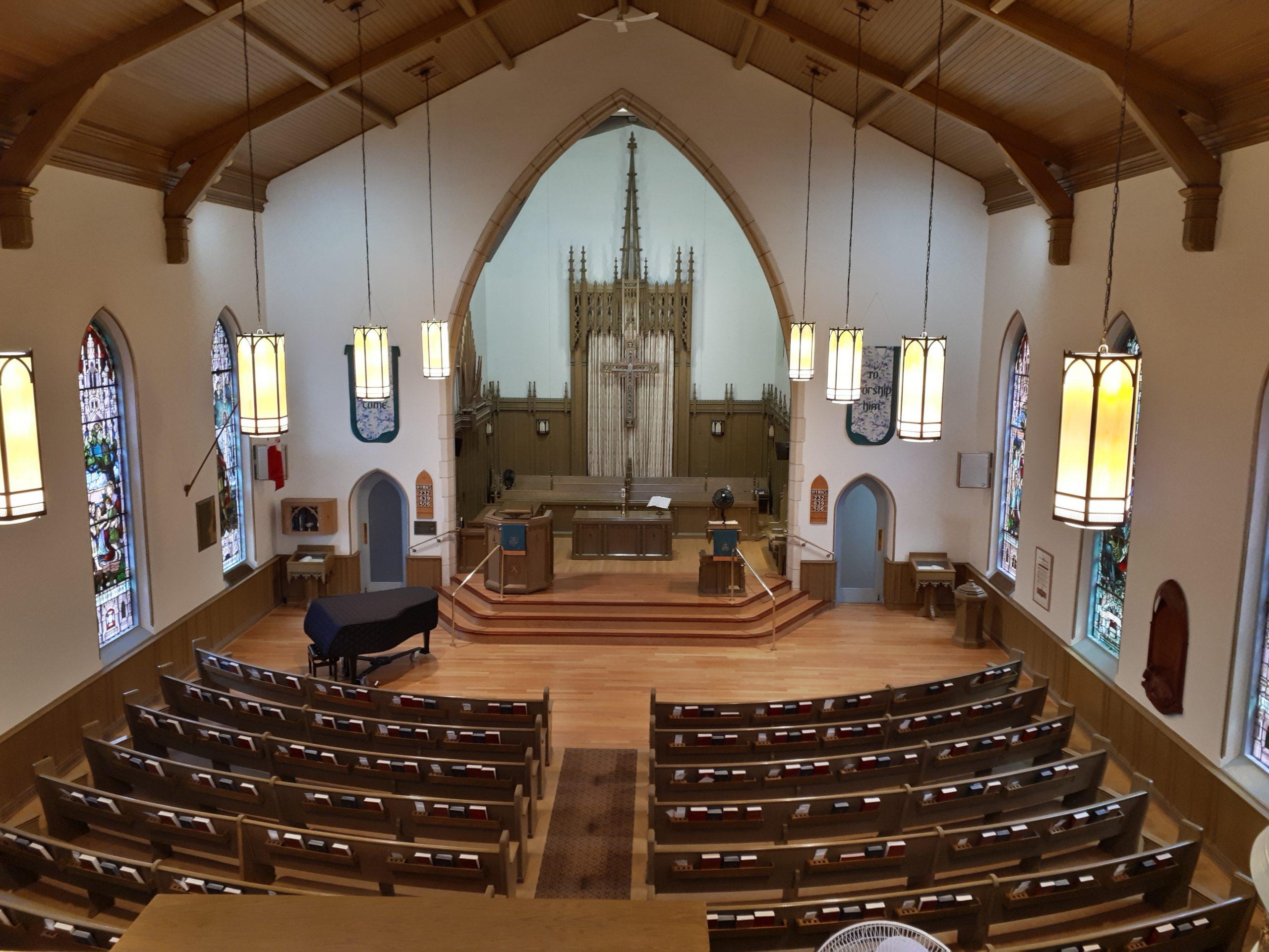 Worship – Sunday July 26, 2020