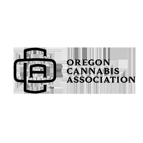 Oregon Cannabis Association Logo