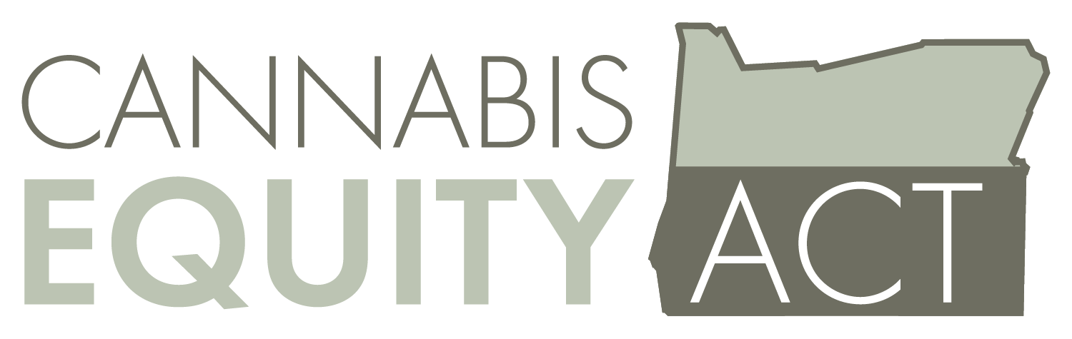 Cannabis Equity Oregon