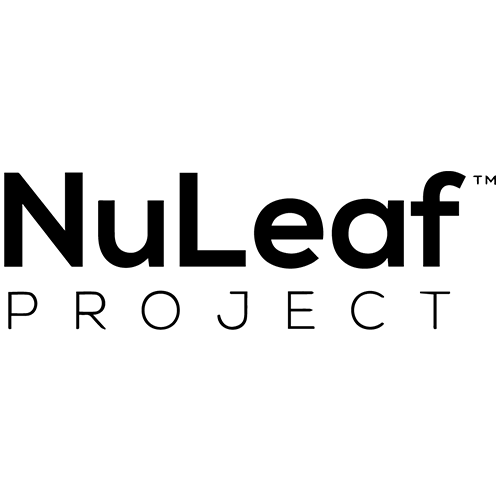 NuLeaf Project Logo