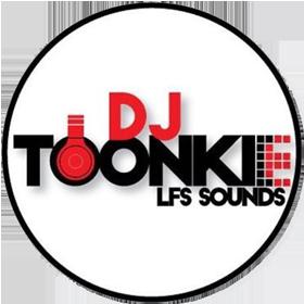 DJ Toonkie