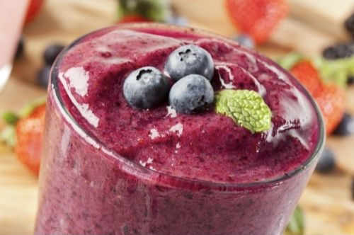 Smart Food for Brain Health
